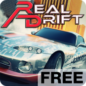 Real Drift Car Racing Mod APK (Unlimited Money) + OBB + Official APK