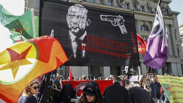 Ο Ταγίπ Ερντογάν θα ελέγξει όλες τις κρατικές εξουσίες στην Τουρκία: Αυταρχική εκτροπή