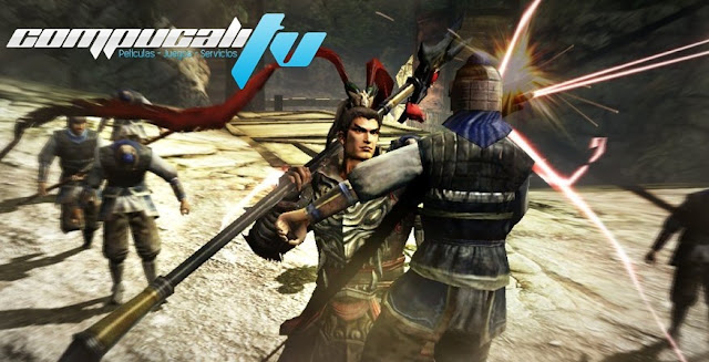 Dynasty Warriors 8 Xbox 360 Región Free XGD3