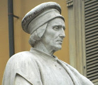 Immagine Statua Francesco Datini