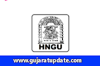 HNGU Patan Recruitment for Junior Clerk & Technical Assistant (Library) Posts 2019