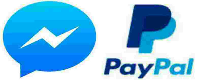 Facebook messenger Partnership With PayPal