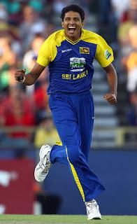 Australia vs Sri Lanka Only T20I 2010 Highlights
