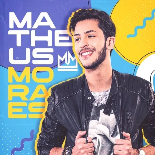 Matheus Moraes - Promocional - 2020