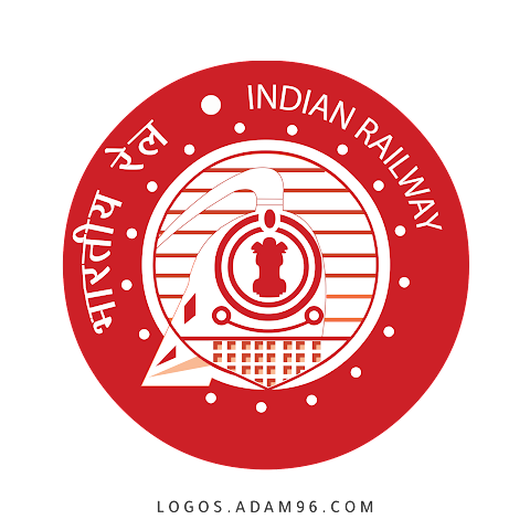 Download Logo Indian Railway PNG - Free Vector
