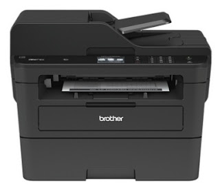 Brother MFCL2750DW Printer Driver Download And Setup