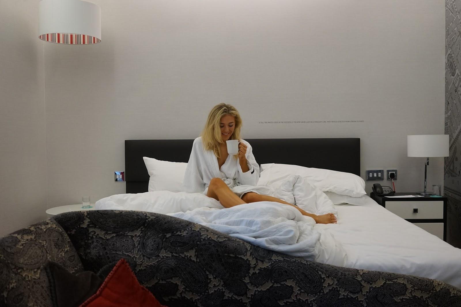 uk luxury travel blogger
