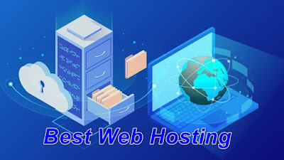 Top 10 Best Website Hosting Companies In The World