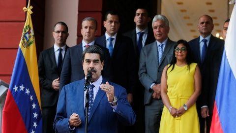 Presidente Maduro confirma acciones para proteger a la clase trabajadora de Venezuela