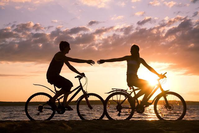 Ποδηλατοδρομία για μικρούς και μεγάλους στα Ίρια Αργολίδας
