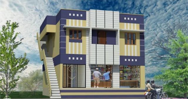 shop house design pictures