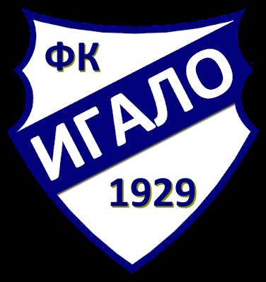 FUDBALSKI KLUB IGALO 1929