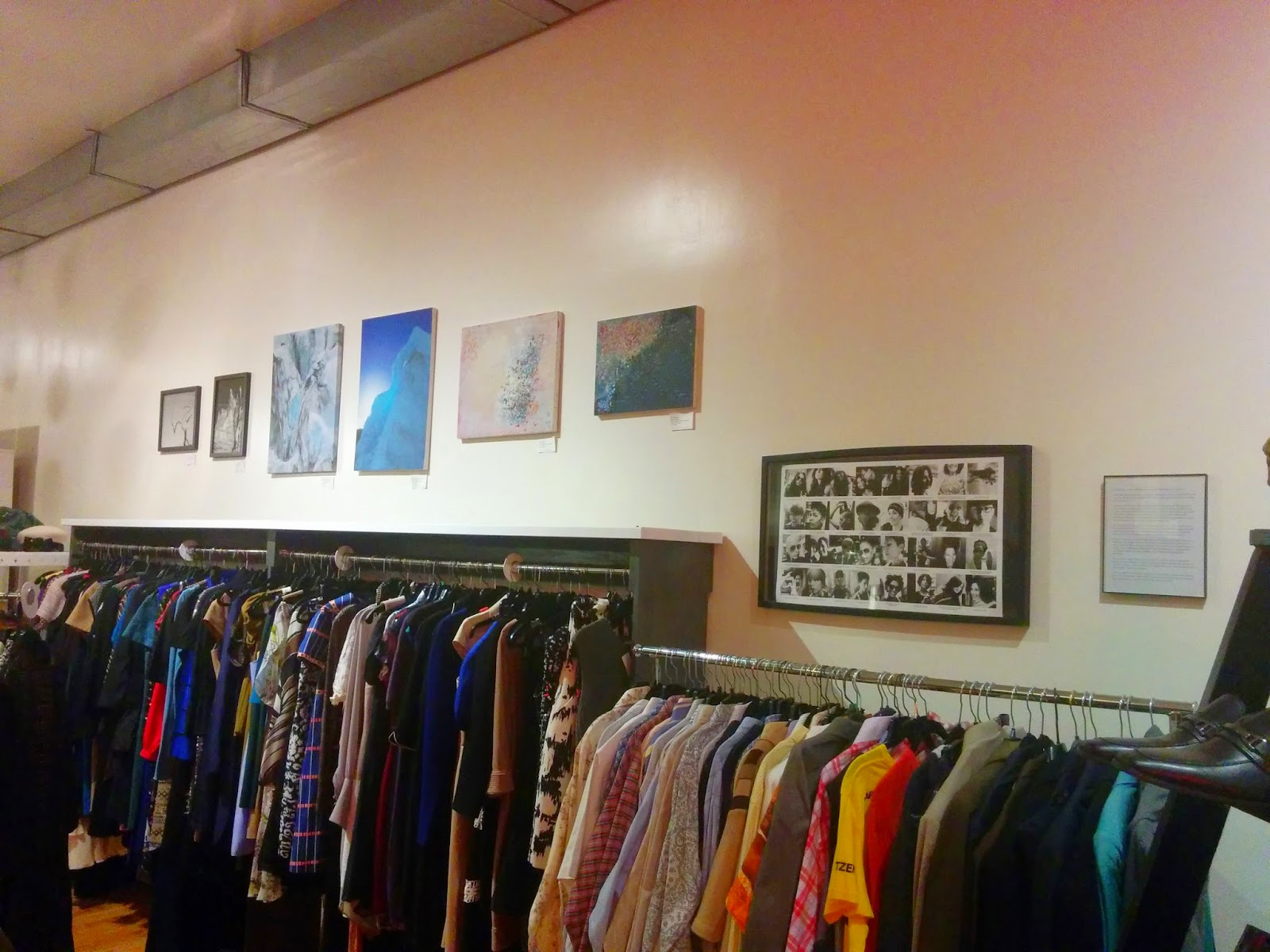 le thrift consignment chicago