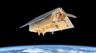Copernicus Sentinel-6 Michael Freilich Satellite