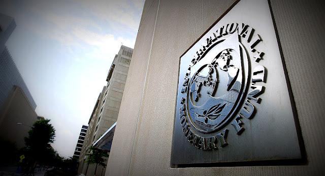 """Marx propone un financiamiento """"relativamente corto"""" del FMI"""