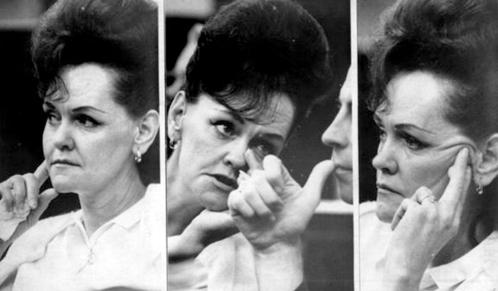 Gertrude Baniszewski - O caso Sylvia Likens