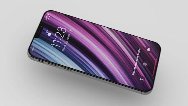 Banyak Rumor Tentang Peluncuran iPhone 2020 dengan Touch ID Dalam Layar