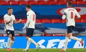 Νίκη για Αγγλία