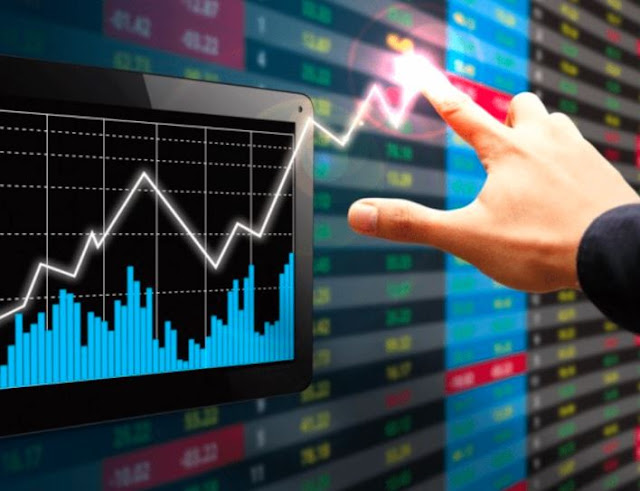 أكثر الاقتصادات مدفوعة بالأسهم في العالم