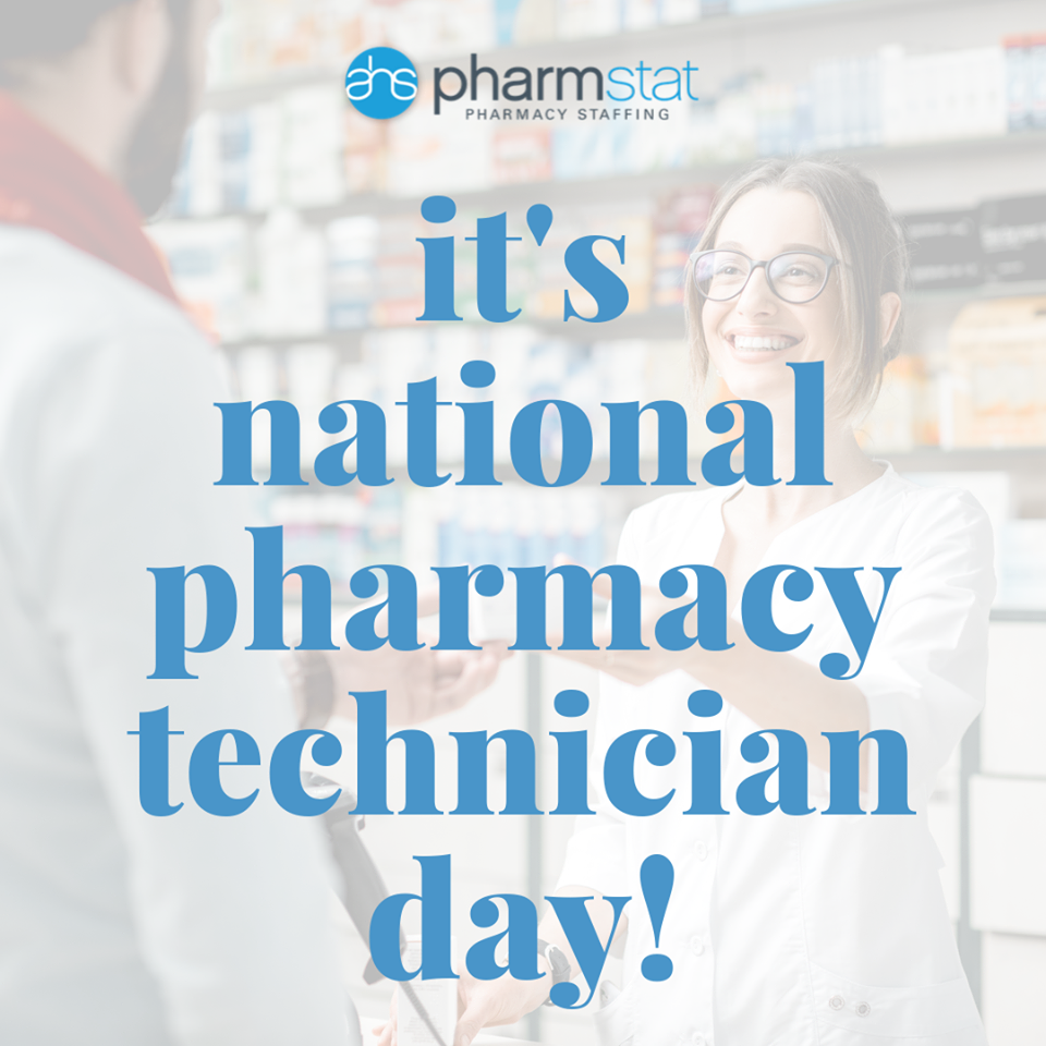 National Pharmacy Technician Day Wishes Sweet Images