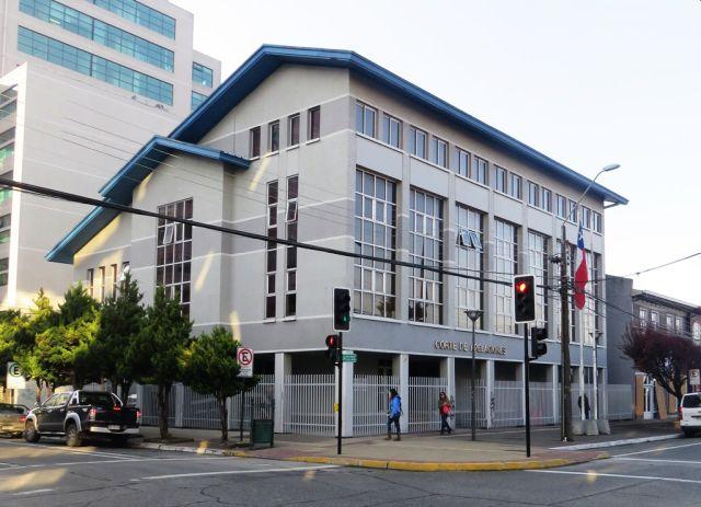 Corte de Apelaciones de Puerto Montt