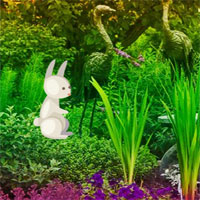 WowEscape-Easter Bunny G…