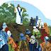 TETAP KONSISTEN DALAM IMAN (I Petrus 2:9-10)