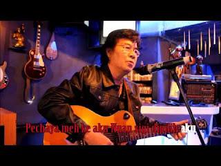 Chord Nama Kebuah Sulu Berubah - Wilfred Vincent Ragam