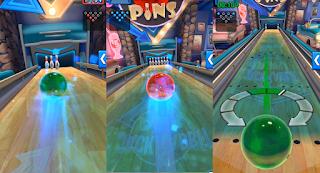 تنزيل لعبة البولينغ الرائعة bowling crew على الهاتف الجوال وفيديو لها