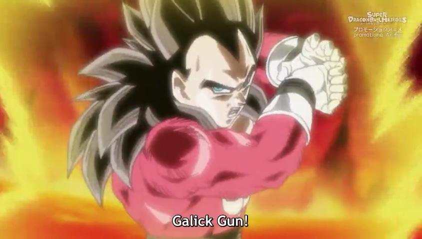 Super Dragon Ball Heroes Episode 24 Subtitle Indonesia