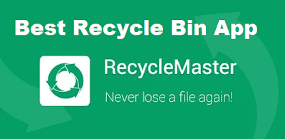 Recycle Master
