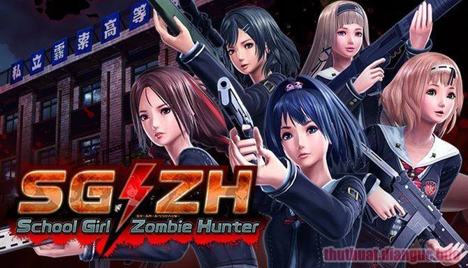 SG/ZH: School Girl/Zombie Hunter, Download Game SG/ZH: School Girl/Zombie Hunter Full Crack, Game SG/ZH: School Girl/Zombie Hunter free download, Game SG/ZH: School Girl/Zombie Hunter full,