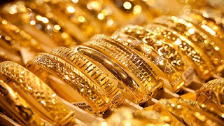Gold Silver Price Today