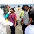 Objek Wisata Samosir Dibuka, Satgas Covid-19 Tetap Jaga Pintu Masuk