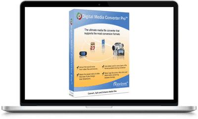DeskShare Digital Media Converter Pro 4.16 Full Version