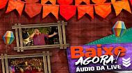 Diego Silva - Áudio da Live - Junho - 2020