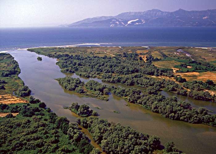 Νέστος: Ο επίγειος παράδεισος στην Ξάνθη