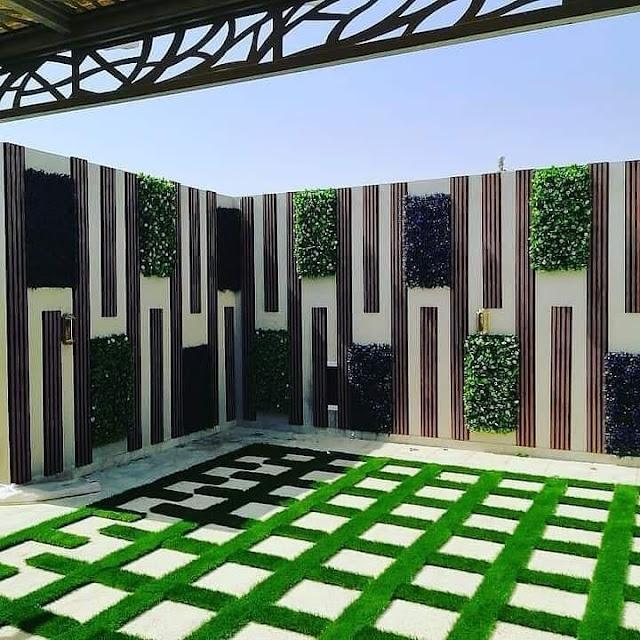 شركة تنسيق حدائق حوش بالخرج تنسيق حدائق الأستراحات الخرج
