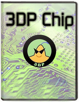 3DP Chip Lite 17.07 poster box cover