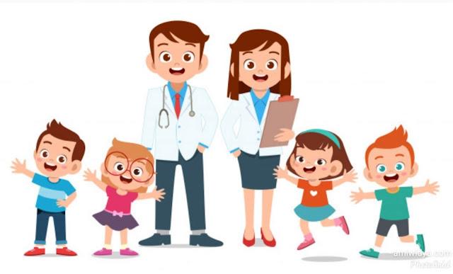 Obat muntah anak