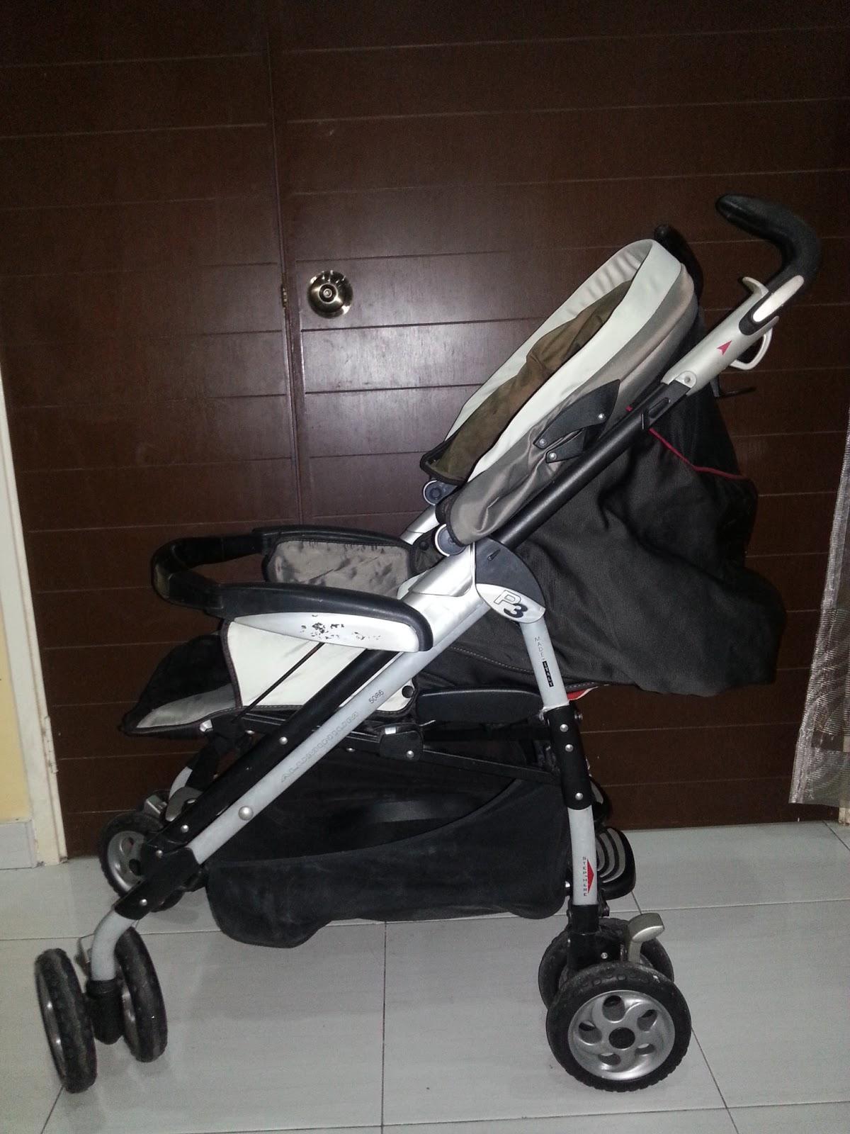 clearance sale peg perego pliko p3 compact classico stroller. Black Bedroom Furniture Sets. Home Design Ideas