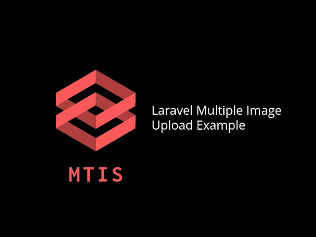 Laravel multiple image upload with preview