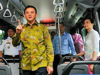 Skakmat, Pengelolaan Busway di Bawah Ahok, Terburuk di Dunia! Versi ketua YLKI