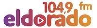 Rádio Eldorado FM 104,9 de Porto Alegre RS