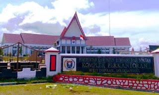 Sudah 6 Bulan Tambahan Penghasilan Pegawai ASN di Kabupaten Humbahas Belum Cair