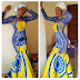 See Lovely Ankara and Lace Combination Styles