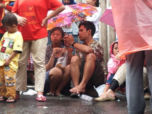 Bukan Hanya Etnis Tionghoa/Cina Yang Menikmati Cap Go Meh