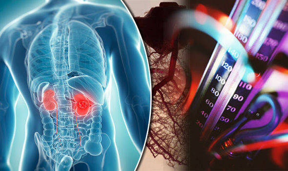 8 Hidden Signs That You Have Kidney Problems