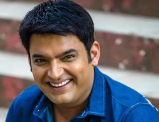 Kapil Sharma Family Wife Son Daughter Father Mother Marriage Photos Biography Profile