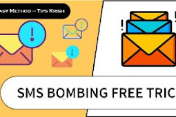 Unlimited free sms boomber